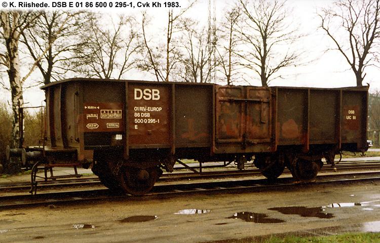 DSB E 5000295