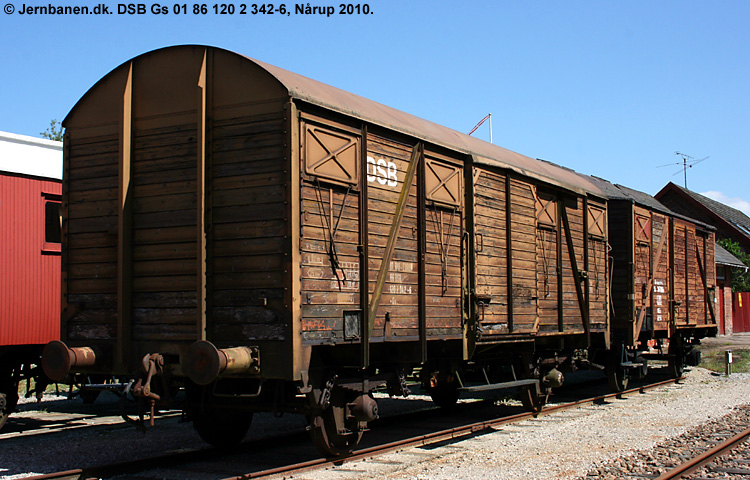 DSB Gs 1202342