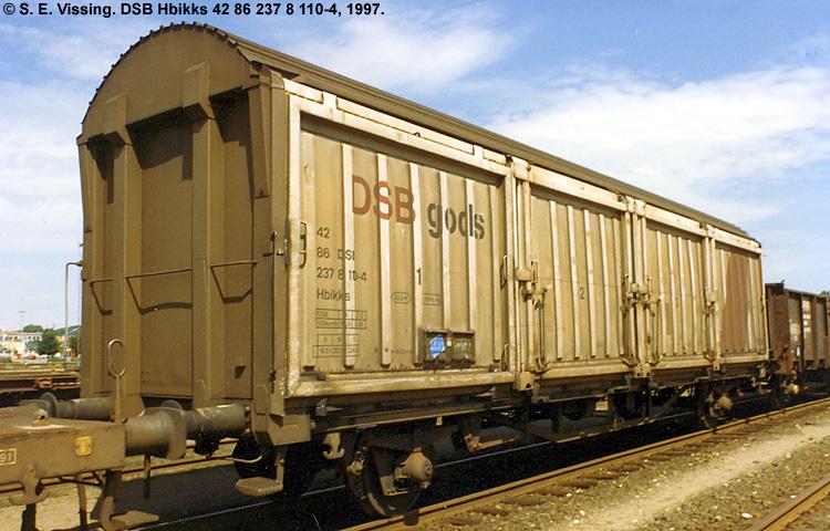 DSB Hbikks 2378110