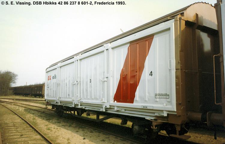 DSB Hbikks 2378601