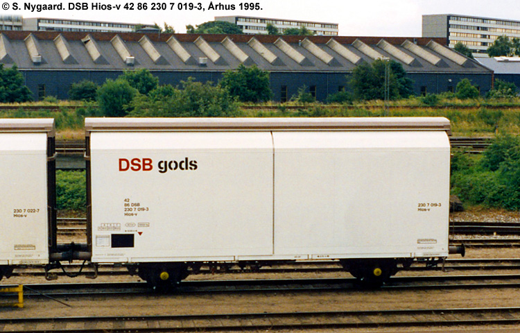 DSB Hios-v 2307019
