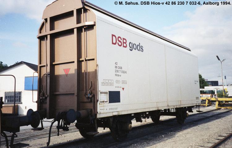 DSB Hios-v 2307032