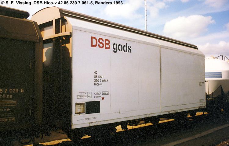 DSB Hios-v 2307061