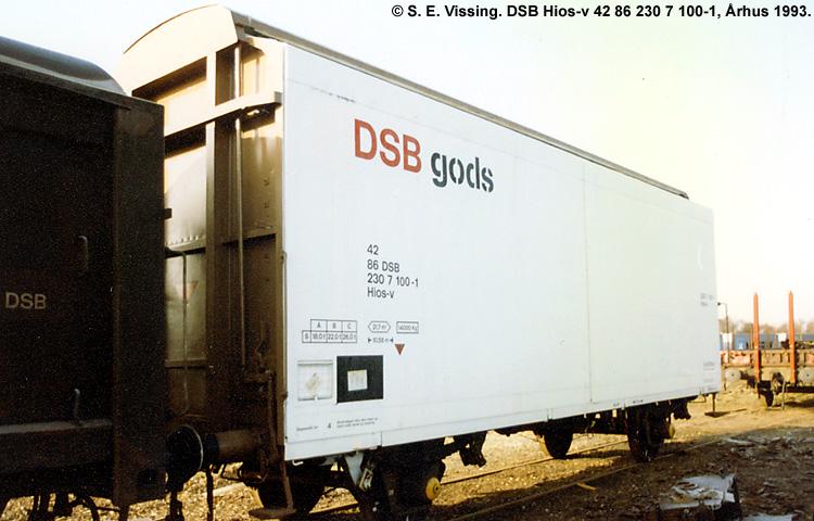 DSB Hios-v 2307100