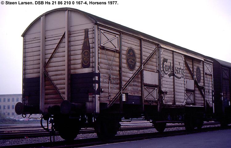DSB Hs 2100167
