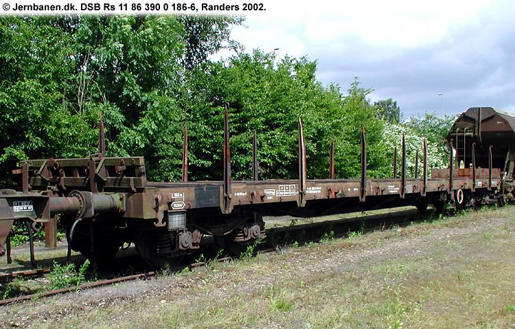 DSB Rs 3900186