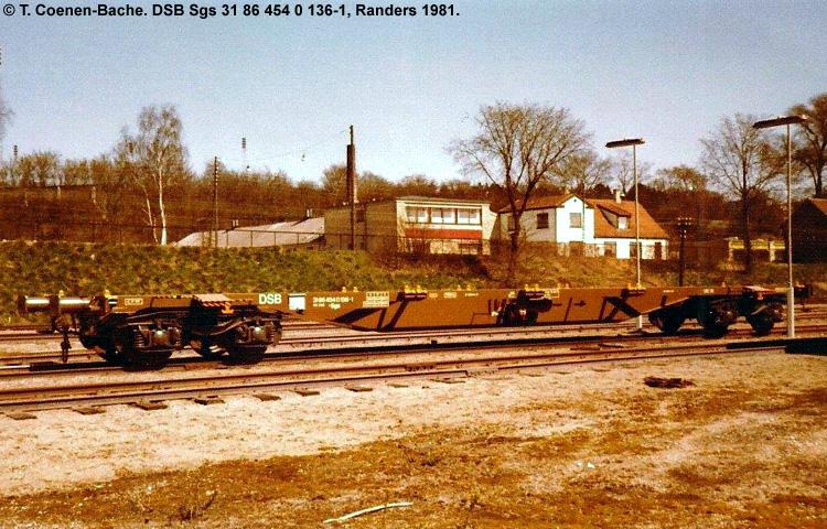DSB Sgs 4540136