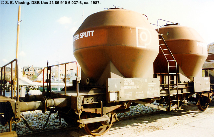 DSB Ucs 9106037