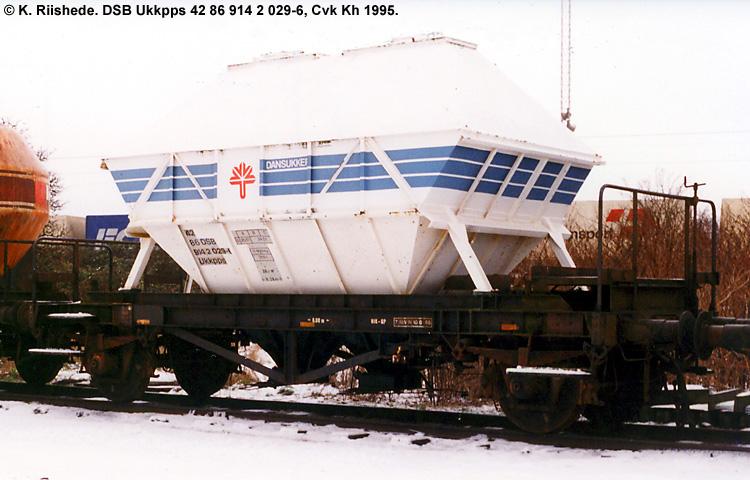 DSB Ukkpps 9142029