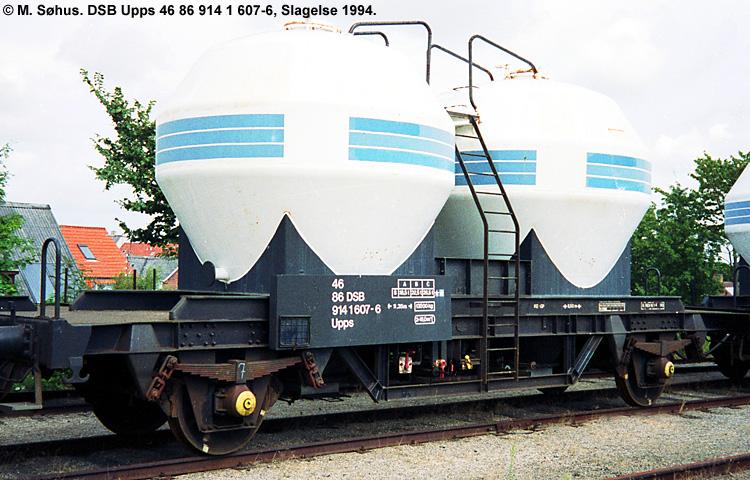 DSB Upps 9141607