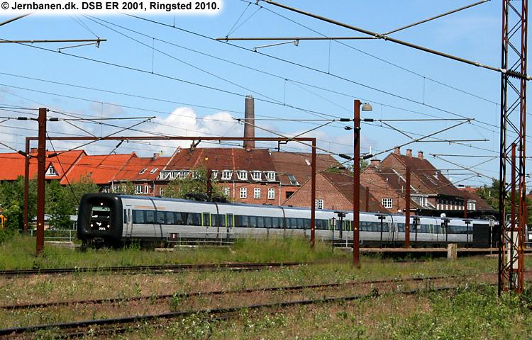 DSB ER 2001