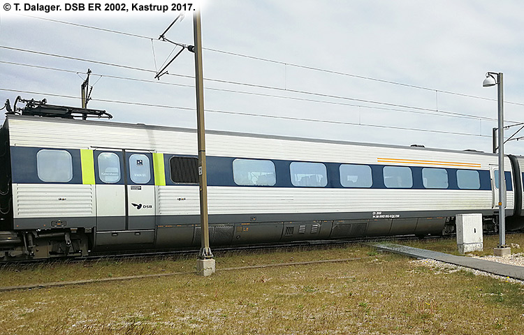 DSB ER 2002