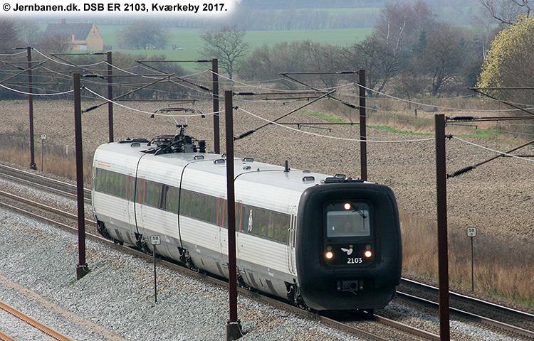 DSB ER 2003