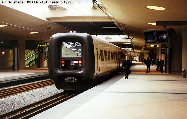 DSB ER 2004
