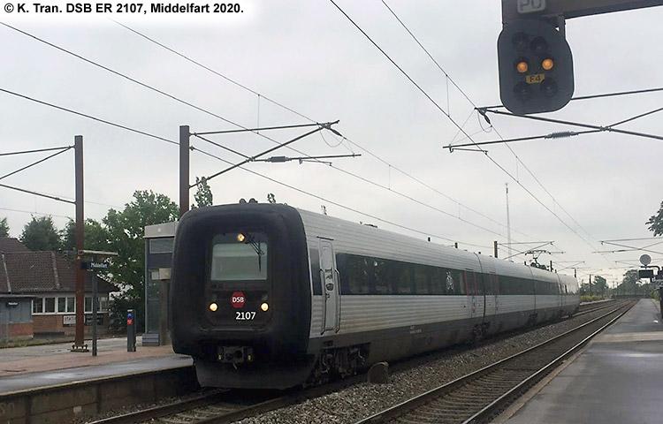 DSB ER 2007