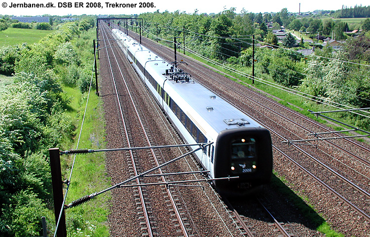 DSB ER 2008