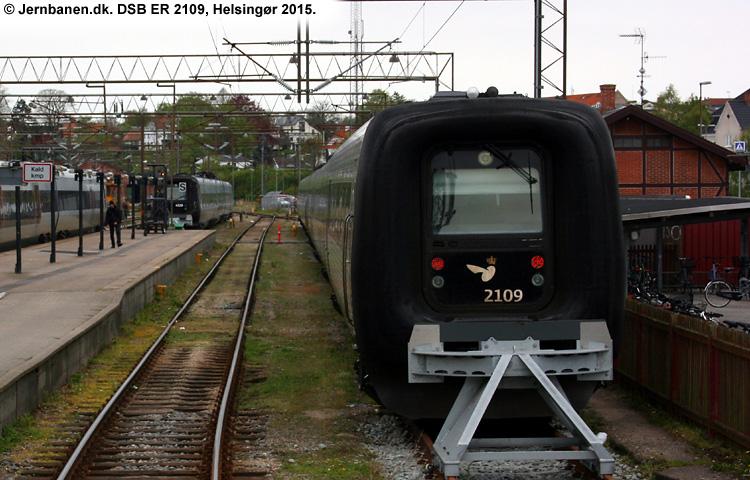 DSB ER 2009