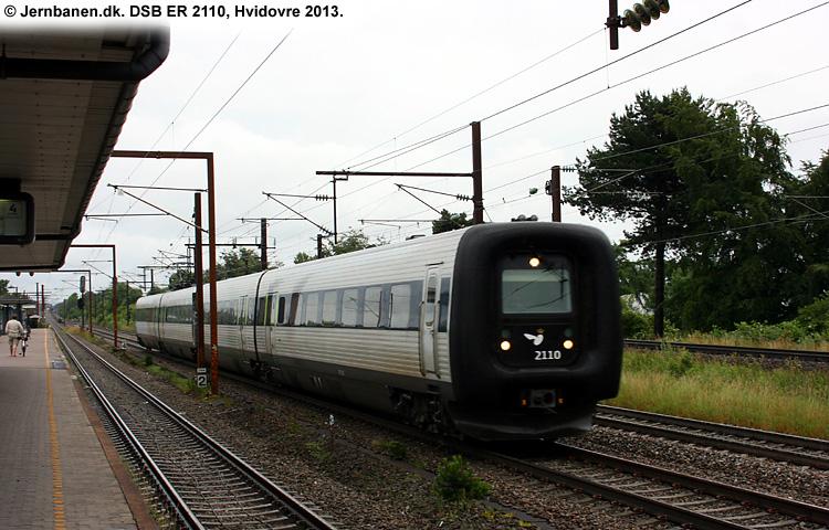 DSB ER 2010