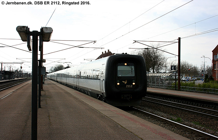 DSB ER 2012