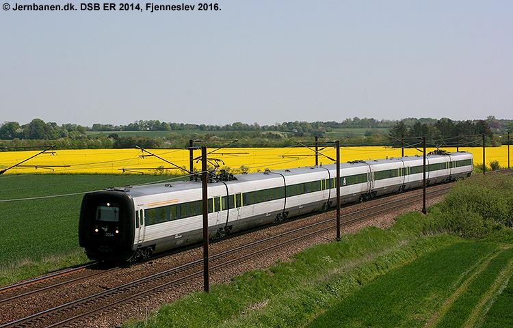 DSB ER 2014