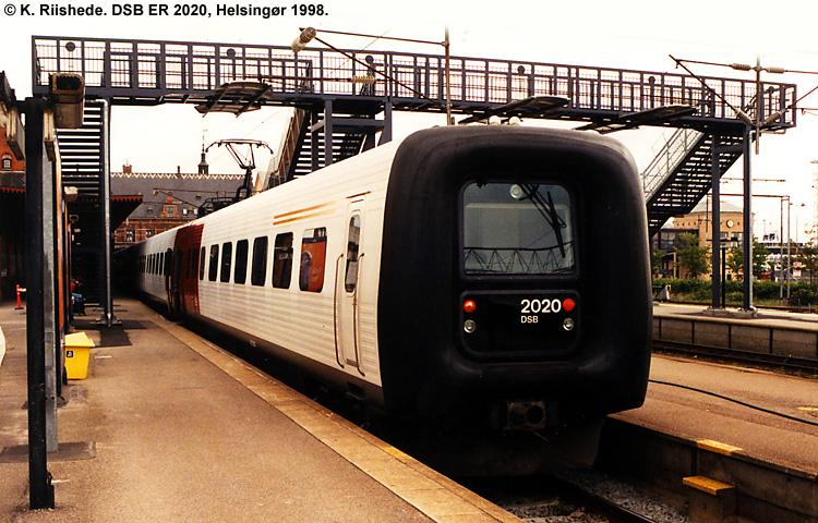 DSB ER 2020