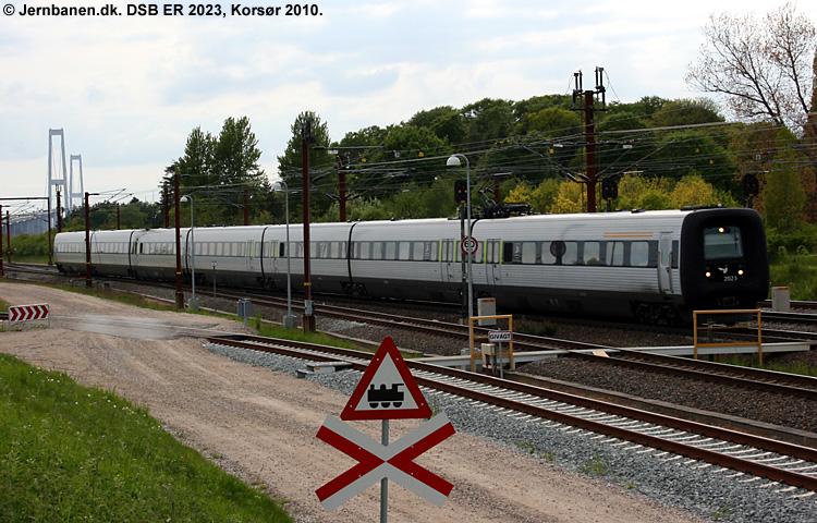 DSB ER 2023