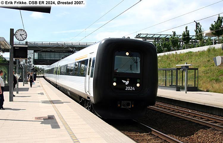 DSB ER 2024
