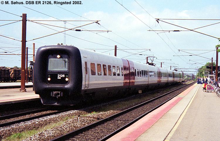 DSB ER 2126