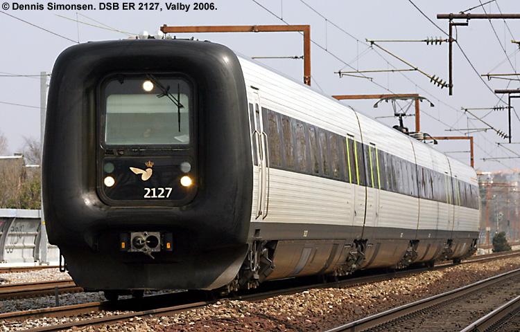 DSB ER 2027