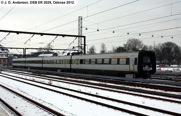 DSB ER 2029