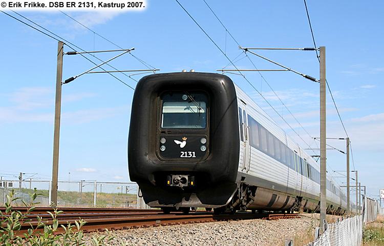 DSB ER 2031