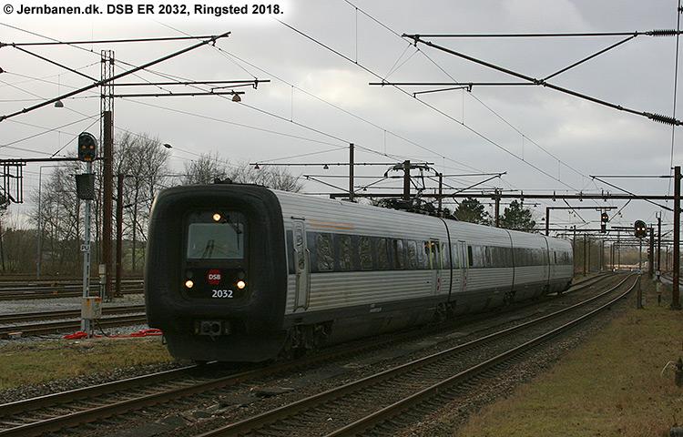DSB ER 2032