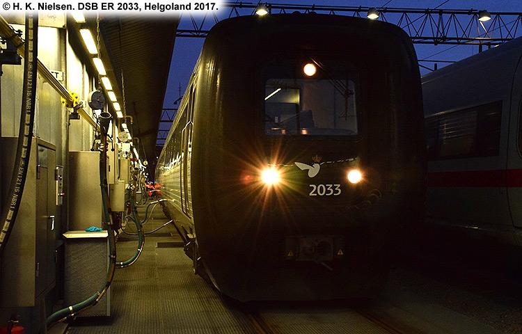 DSB ER 2033