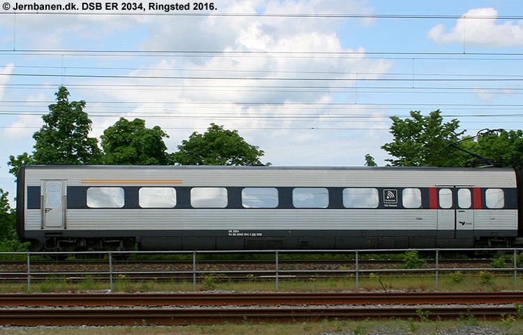 DSB ER 2034