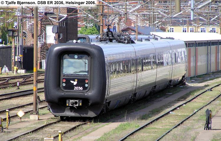 DSB ER 2036