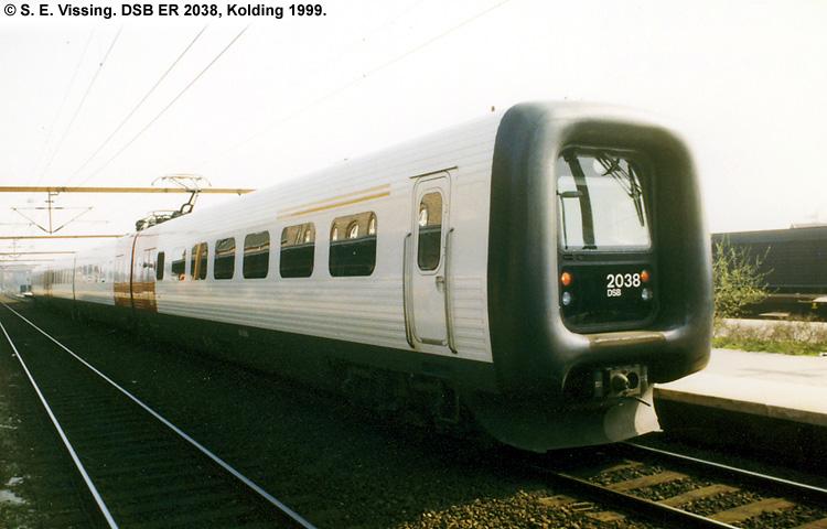DSB ER 2038