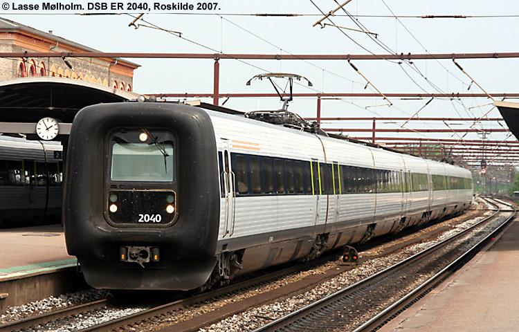 DSB ER 2040