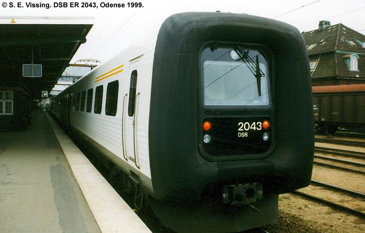 DSB ER 2043