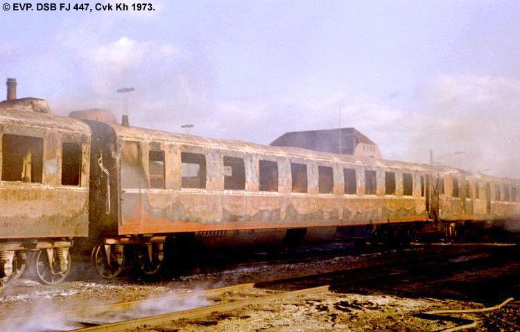 DSB FJ 447
