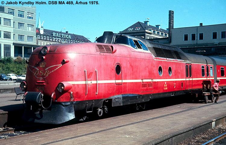 DSB MA 469