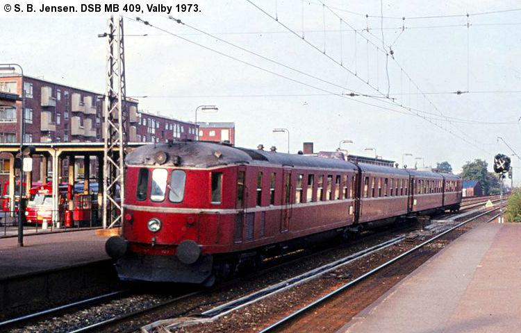 DSB MB 409