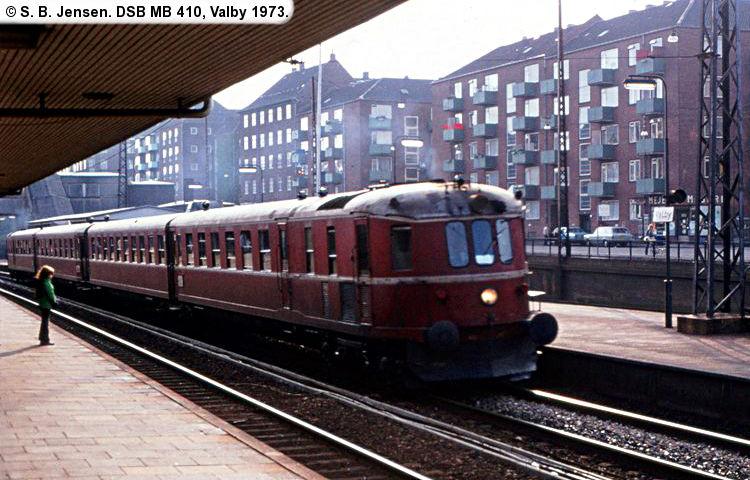 DSB MB 410