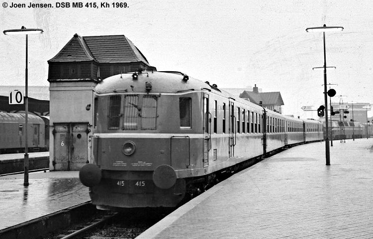 DSB MB 415