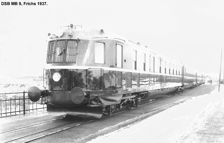 DSB MB 9