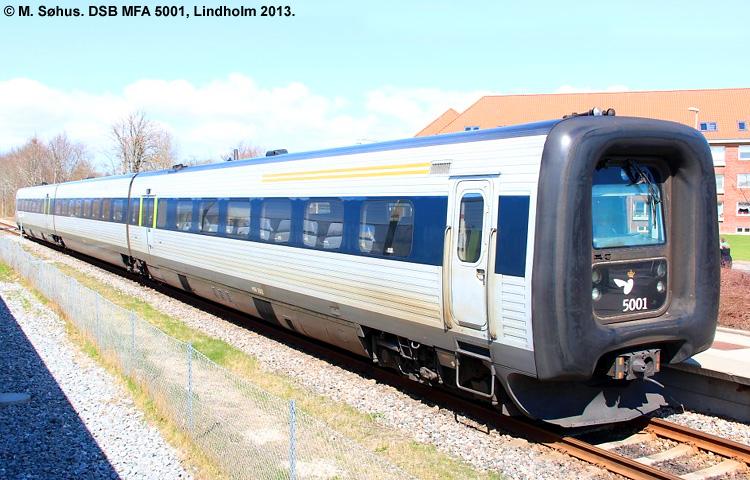 DSB MFA 5001