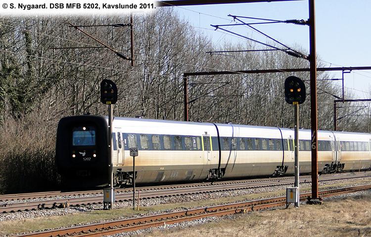 DSB MFA 5002