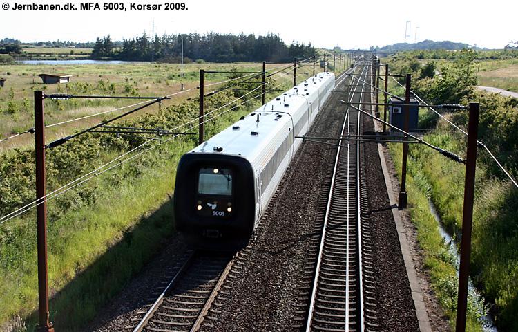 DSB MFA 5003