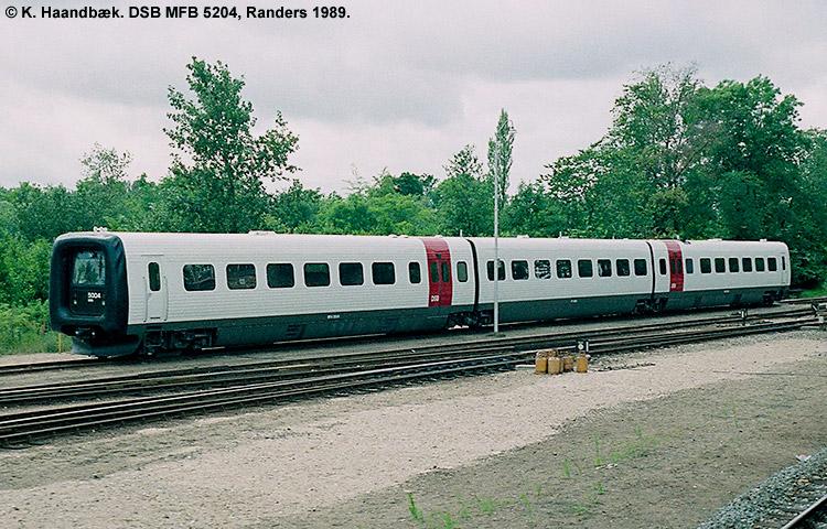 DSB MFA 5004
