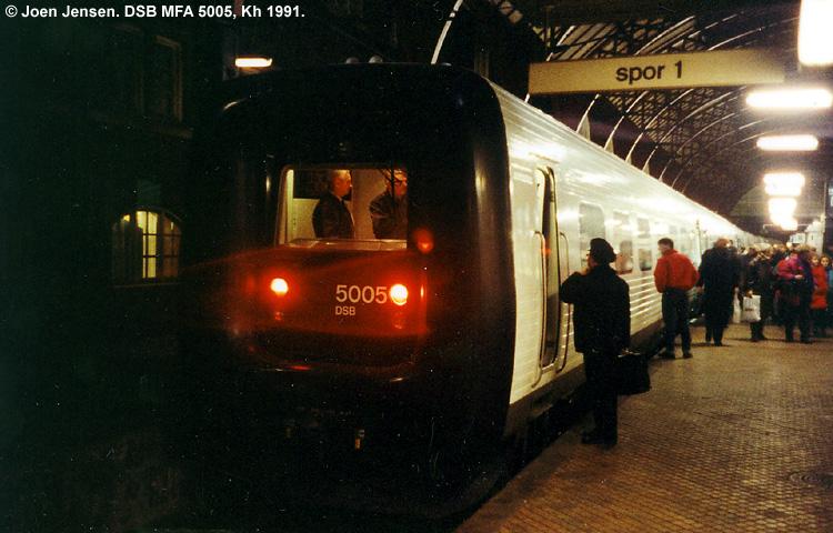 DSB MFA 5005