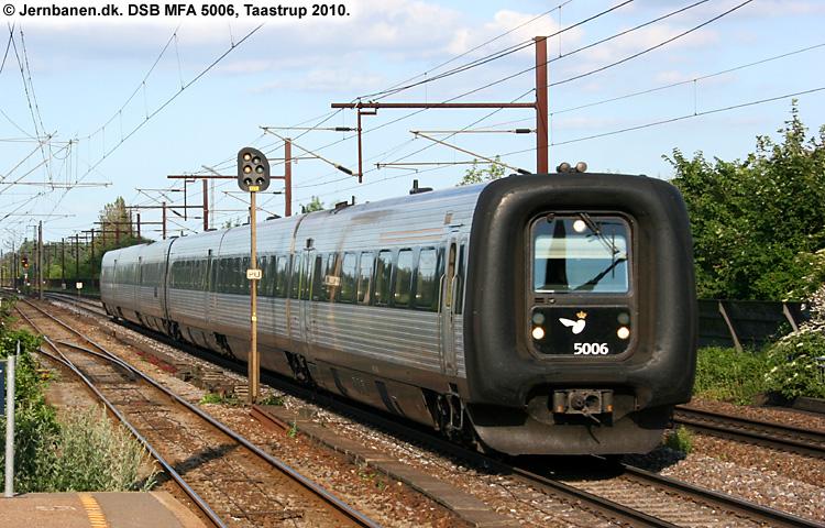 DSB MFA 5006